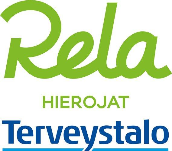 Rela-Hierojat logo